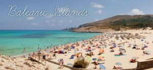 Balearic Islands holiday resort