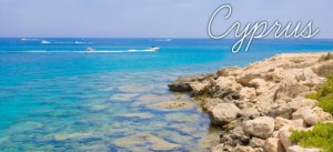 Cyprus holiday resort