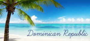 Dominican Republic holiday resort