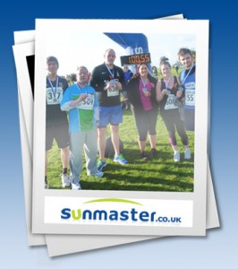 Sunmaster Charity Run