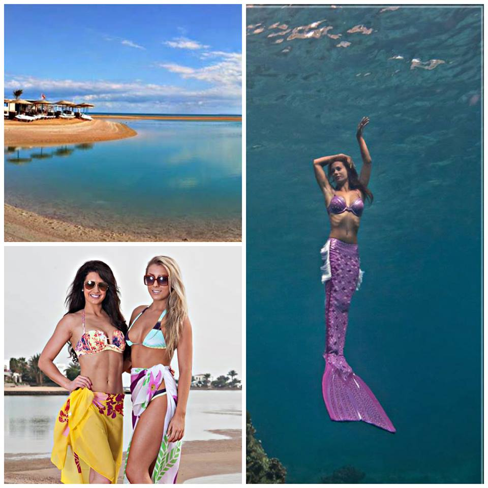 Miss Scuba Event El Gouna