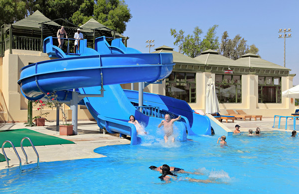 Waterpark El Gouna