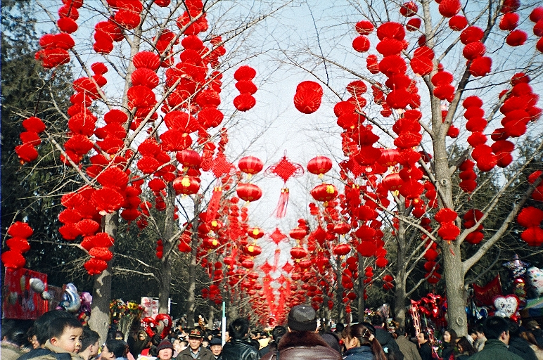 chinese new year as it has been twinned with shanghai since 2001 and its only a short distance by plane from the uk enjoy the celebrations and dont - Chinese New Year 2001