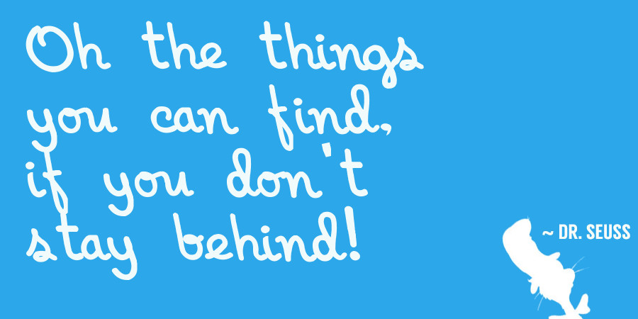 Doctor Seuss Quotes | Dr Seuss Best Travel Quotes Blog Sunmaster