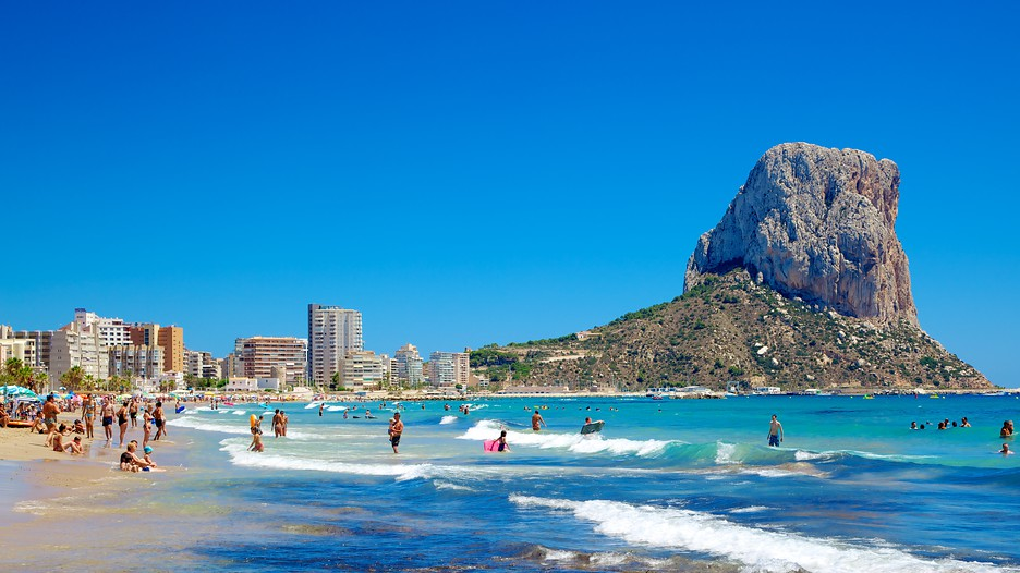 Calpe-sunmaster-holiday