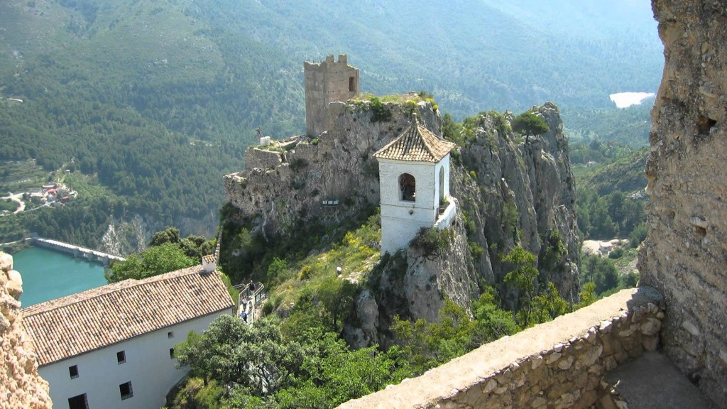 guadalest-sunmaster-holidays
