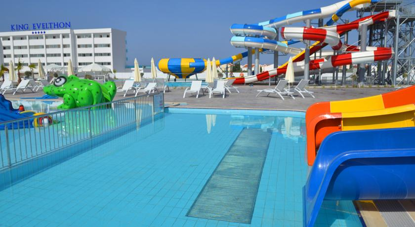 Star Hotels In Paphos All Inclusive